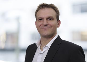 Matthias Assmann, Senior manager, regnskap